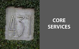 coreServices